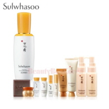 SULWHASOO Essential Revitalizing Serum EX Set [Monthly Limited -APRIL 2018]